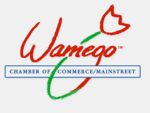 Wamego, Kansas Chamber of Commerce Member
